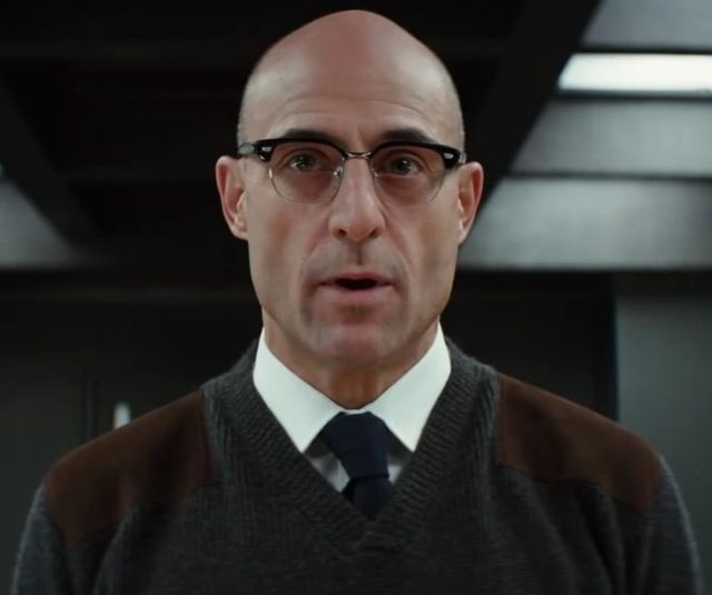 Deep State: Mark Strong Joins Espionage Thriller for FOX