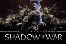 Middle-earth: Shadow of War Gameplay Revealed!