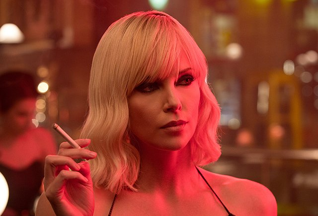 Charlize Theron Takes No Prisoners in 'Atomic Blonde' Red Band Trailer