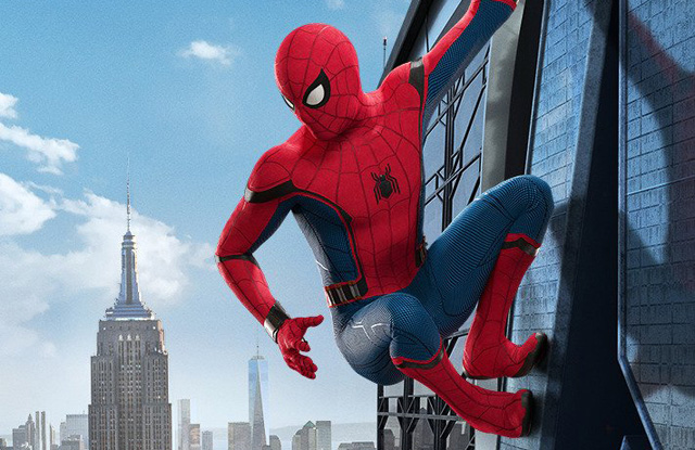 Watch the New Spider-Man: Homecoming Trailer