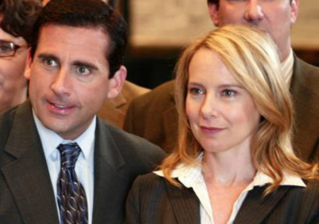 The Office's Steve Carell and Amy Ryan reunite for the drug addiction drama Beautiful Boy