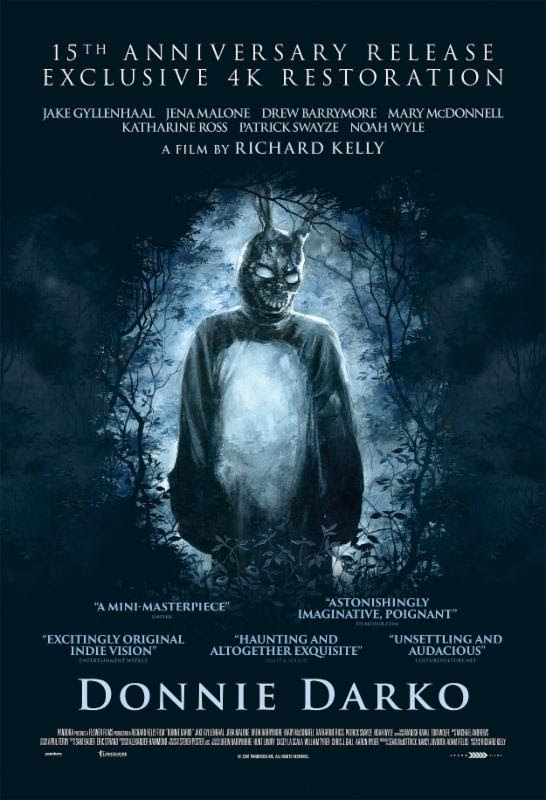 Donnie Darko 4K restoration