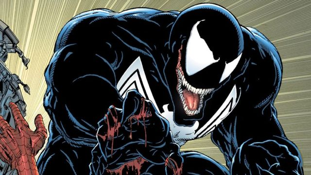 Scott Rosenberg & Jeff Pinkner to Pen Venom Movie