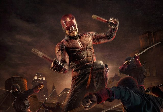 Daredevil Season 3 Begins Shooting Later This Year