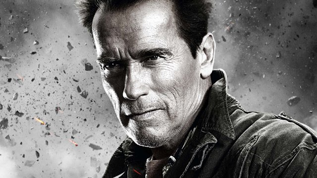 Next Expendables Movie Loses Arnold Schwarzenegger