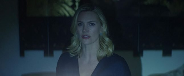 Species star Natasha Henstridge and Insidious mainstay Lin Shaye star in supernatural shocker The Black Room