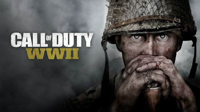 Activision Officially Announces Call of Duty: WWII!