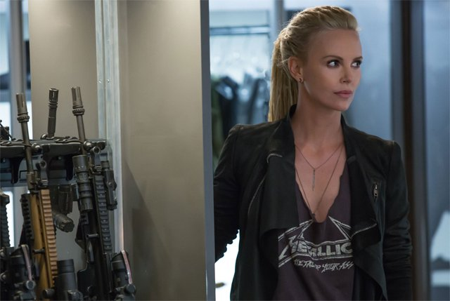 Charlize Theron is one of the new Fate of the Furious characters. Check out our Fate of the Furious characters guide.