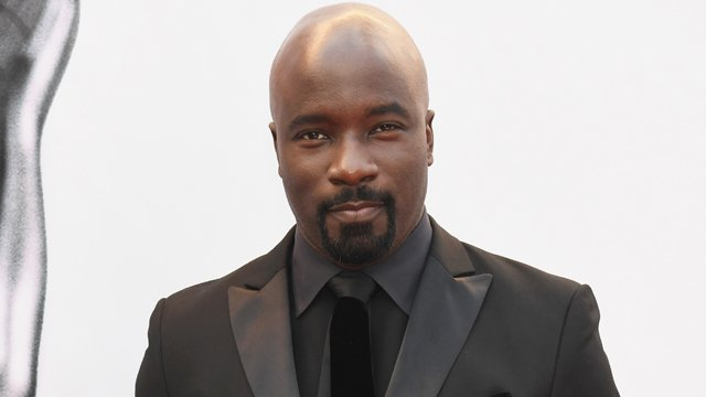 Mike Colter is the latest addition to the Extinction cast. The Extinction cast also includes Lizzy Caplan and Michael Pena.