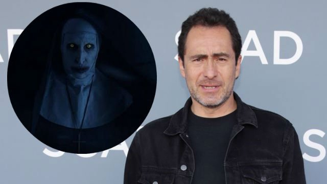Demian Bichir to Star in The Conjuring Spin-Off The Nun