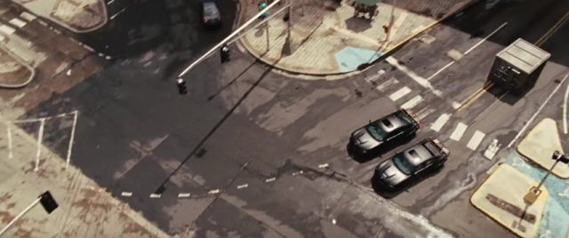 Naturally, Fast Five has some of the best Fast and Furious action sequences.