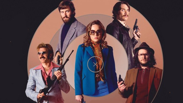 Sit down with the Free Fire cast. Watch our Free Fire cast and crew interviews.