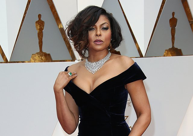 Taraji P. Henson Action Thriller Proud Mary Begins Filming
