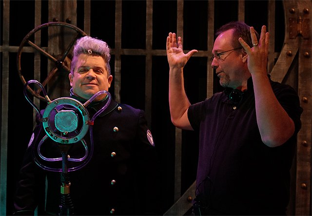 Creator Joel Hodgson Talks Bringing Mystery Science Theater Back to Life