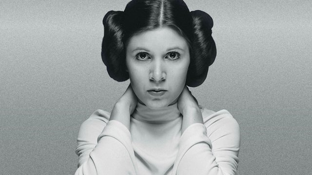 Princess Leia will not appear in Episode IX. Princess Leia will be in Episode VIII, though!