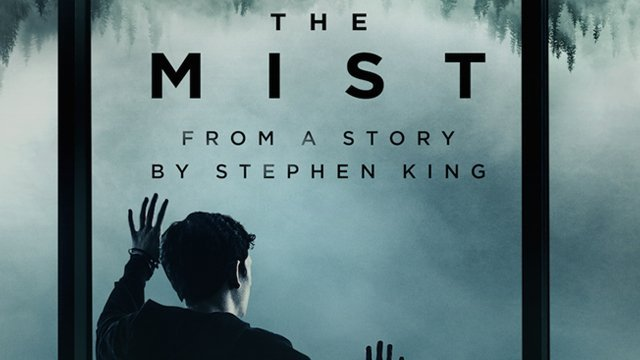 There's Something Out There in the New Trailer for The Mist