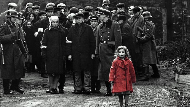 Schindler's List Set For A Theatrical Re-Release For 25th Anniversary