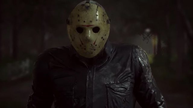 Friday the 13th: The Game Announces Launch Date