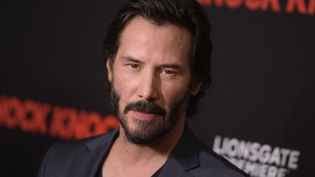 Keanu Reeves' Siberia movie is now filming. Are you planning to check out the Siberia movie?