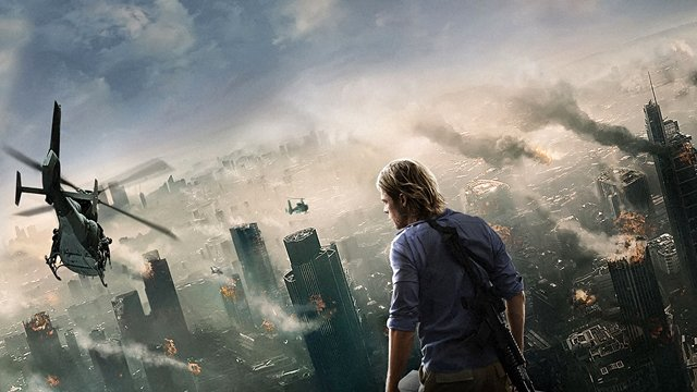 David Fincher and Brad Pitt are reteaming for World War Z 2!