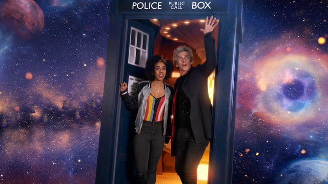 Meet Bill Potts, the new companion for Doctor Who season 10!