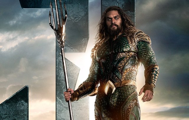 Jason Momoa on Setting the Tone for Aquaman