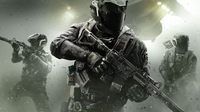 Activision Blizzard Studios Co-Presidents Talk Call of Duty Cinematic Universe
