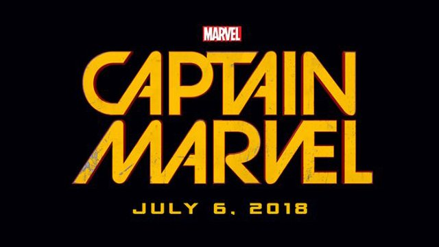 Captain Marvel is headed to the Marvel Cinematic Universe!