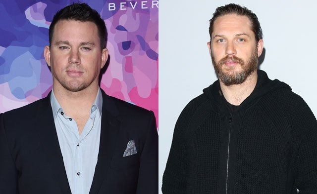 Channing Tatum, Tom Hardy and Paramount Out of Triple Frontier