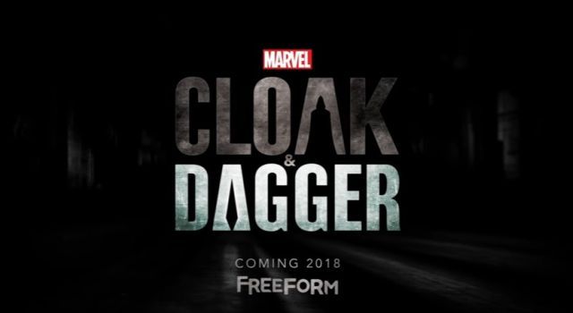 Marvel's Cloak & Dagger Trailer is Here!
