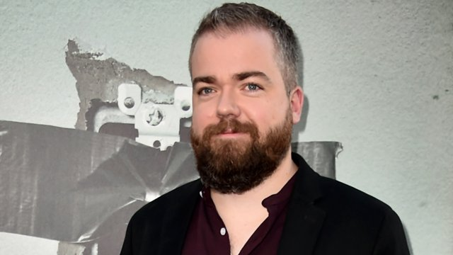 David F. Sandberg talks about his upcoming sequel, Annabelle 2. David F. Sanberg is also the director of Lights Out.