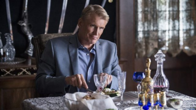 Dolph Lundgren to Join Aquaman with Jason Momoa