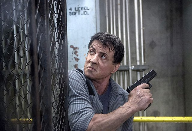 Escape Plan 3 Set With Sylvester Stallone to Return
