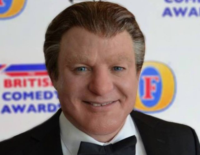 Comedic Legend Tommy Maitland (Mike Myers) to Host The Gong Show