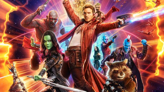 Watch the Guardians of the Galaxy Vol. 2 Premiere Live!