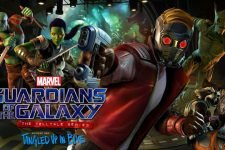 Telltales Guardians of the Galaxy Episode 1 Trailer Arrives