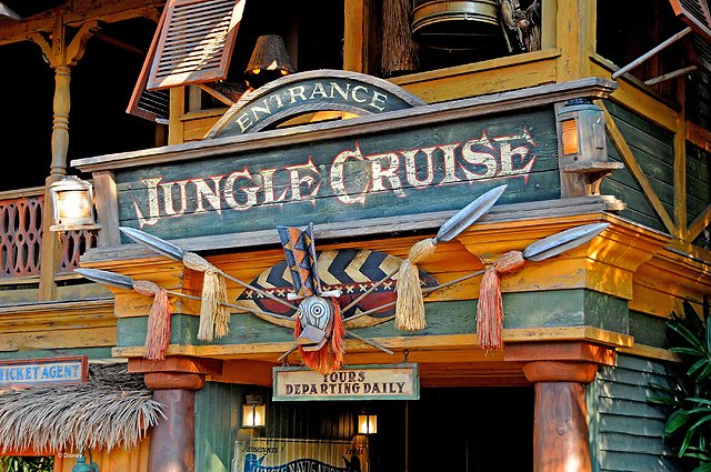 Dwayne Johnson Confirmed to Film Disney's Jungle Cruise in 2018