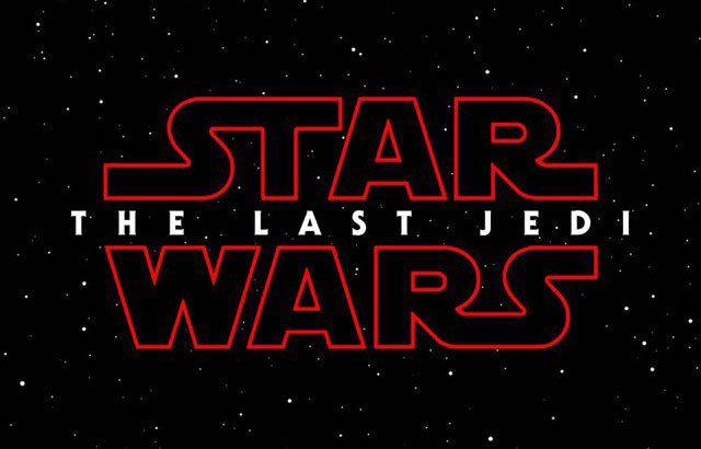 The Star Wars: The Last Jedi Trailer is Here!