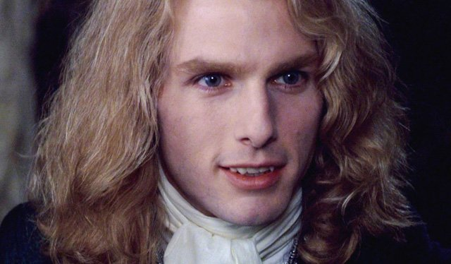 Paramount Television and Anonymous Option Anne Rice's Vampire Chronicles