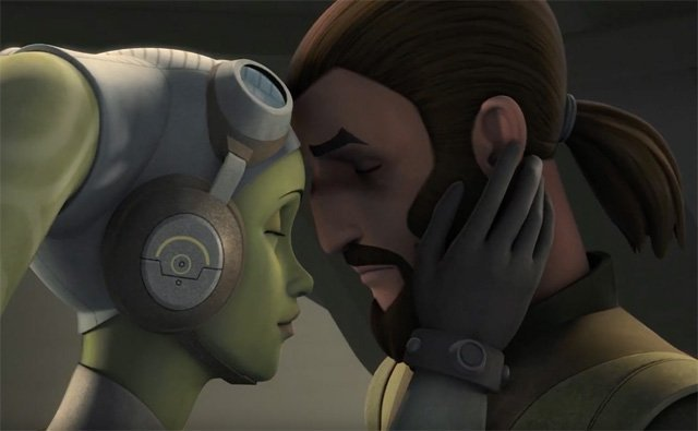 The Trailer for the Final Season of Star Wars Rebels