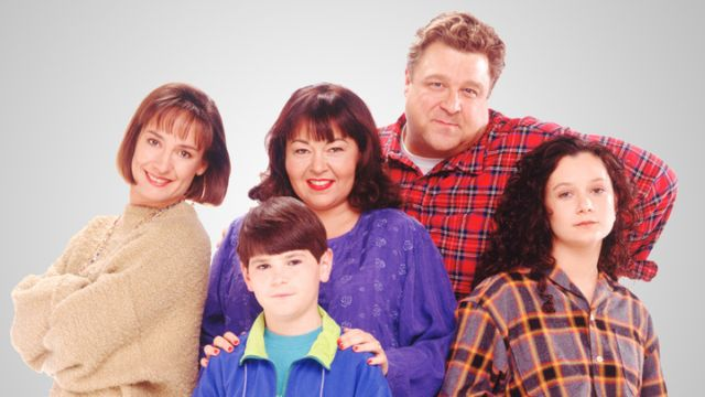 Roseanne Barr, John Goodman and Sara Gilbert Reunite for Roseanne Revival