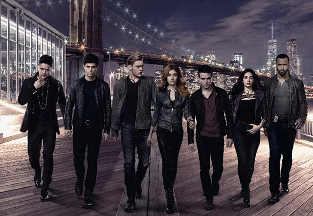 Shadowhunters Season 3 Greenlit by Freeform
