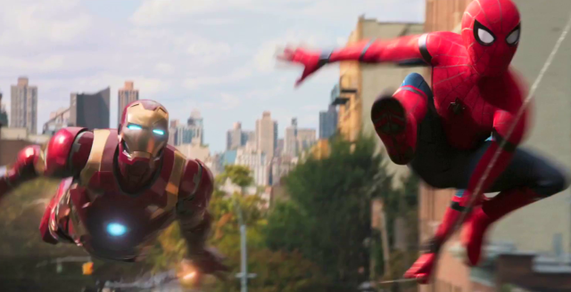 How Spider-Man: Homecoming Begins and Ties into the MCU