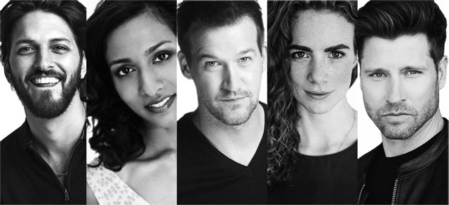 The Star Trek: Discovery Cast Grows!