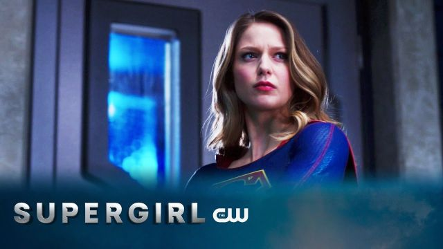 Supergirl Promo: Kara Gets Caught in a Web of Blackmail with Alex's Life on the Line