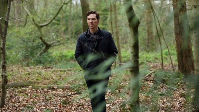 Kelly Macdonald Joins The Child in Time with Benedict Cumberbatch
