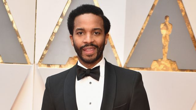 MOONLIGHT's Andre Holland Is Headed To CASTLE ROCK