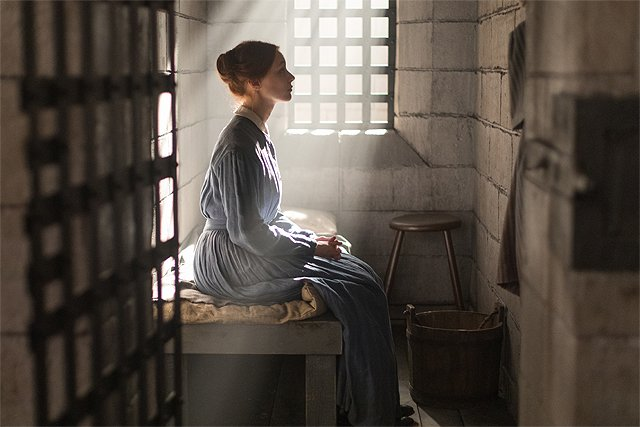 First Alias Grace Photos From the Netflix Miniseries