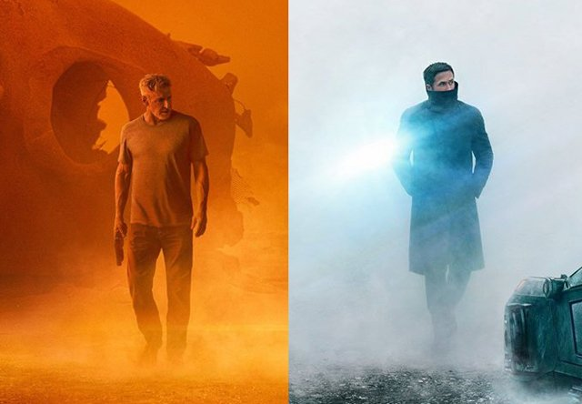 New Blade Runner 2049 Posters Are Ready to Hunt Some Skin-Jobs