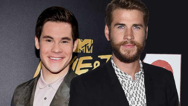Liam Hemsworth, Adam Devine Join Isn't It Romantic With Rebel Wilson